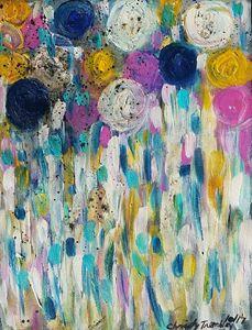Blooming Blooms 3
