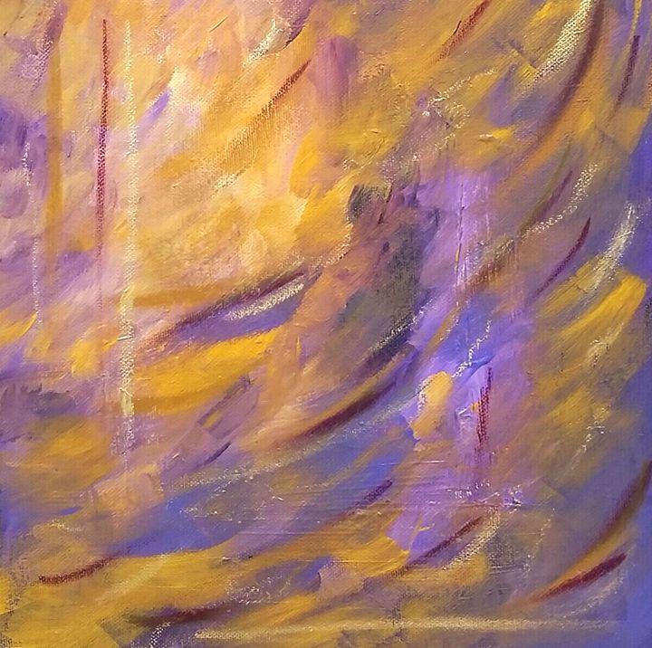 Autumn Winds II - Christy Tremblay