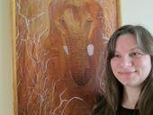 Susan Riha Parsley Gallery Art Ink It!