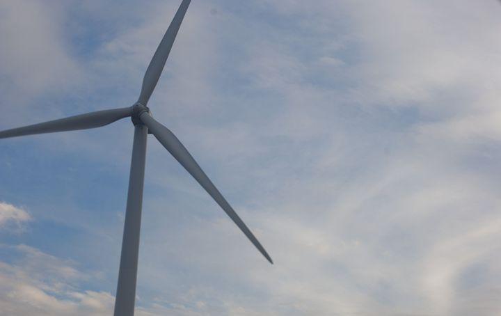 Windmill - Samalot