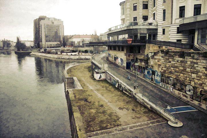 Graffiti Bridge Pt. 2 - Visionary Skies