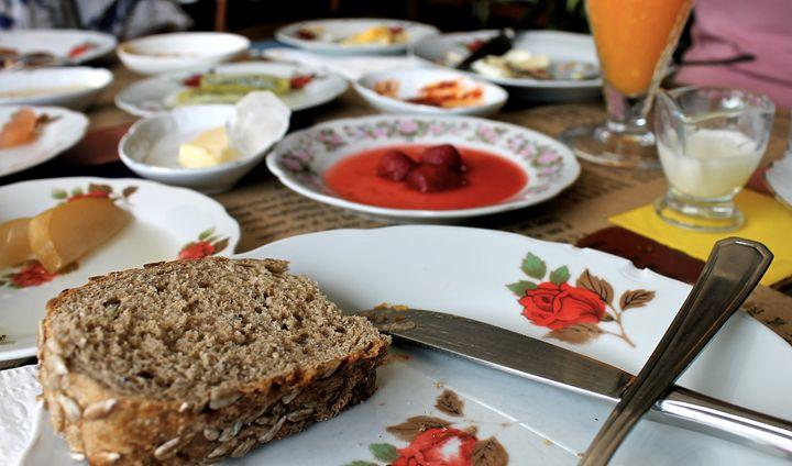 Turkish Breakfast - Taelor Paige Designs