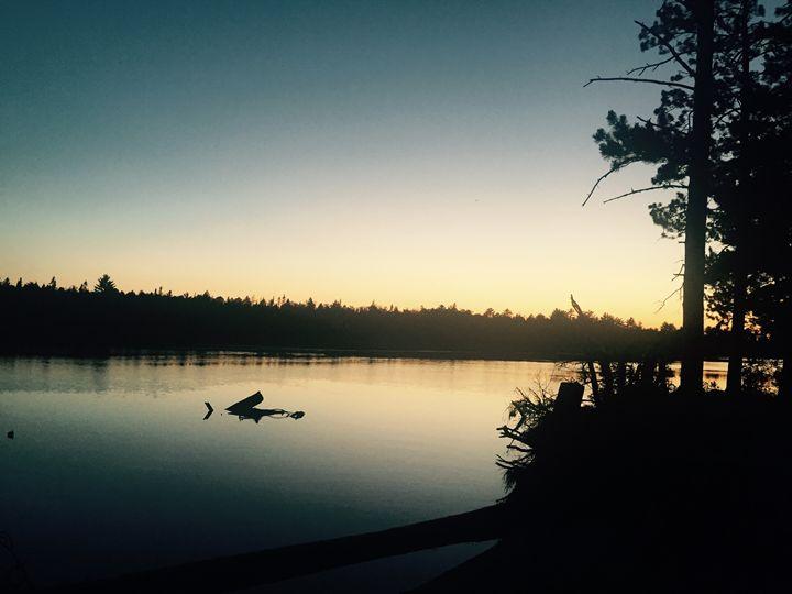 Twilight Water - Kesha LaRoche