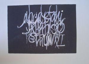 calligraphy 05