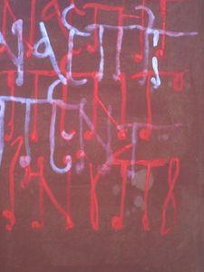 Calligraphy 01