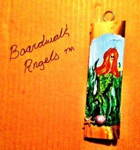 Boardwalk Mermaid