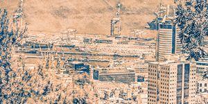Haifa city 19