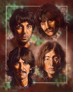 The Beatles 1983