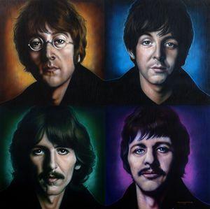 The Beatles 2013