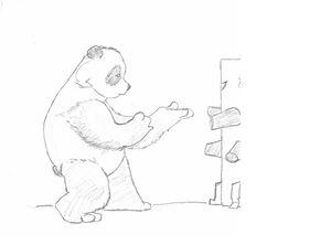 Wing Chun Panda