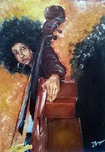 Jazz Lady