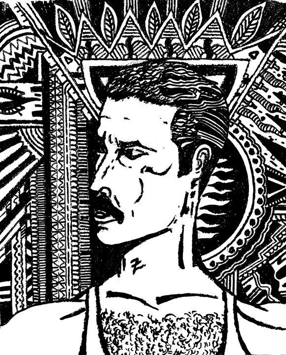 Mercury - Fernando lopez