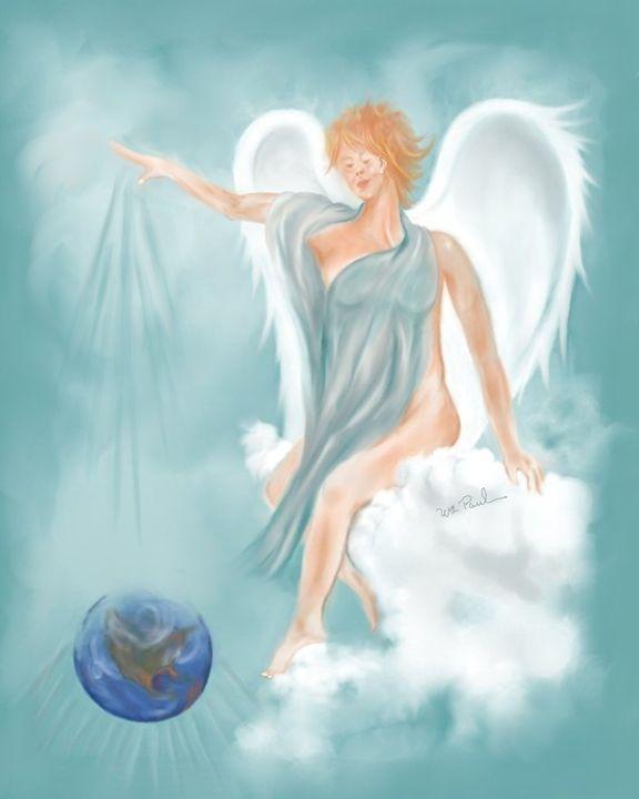 Earth Angel - William Marlette (Diversity)