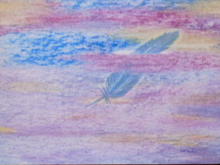 Heavenly Feather - William Marlette (Diversity)