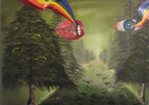 Cosmic Rainbow Download