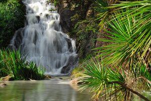 Waterfall SF, CA