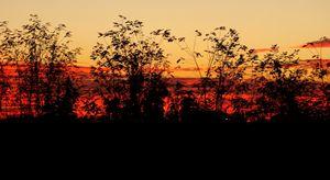Magic sunset II