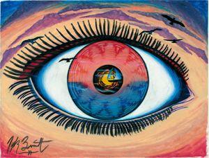 Sky In My Eye
