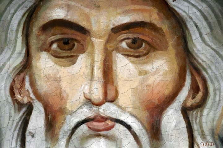 Lord Jesus Christ - FORTUNA ART