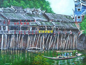 Fenghaung