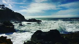 Wavebreak