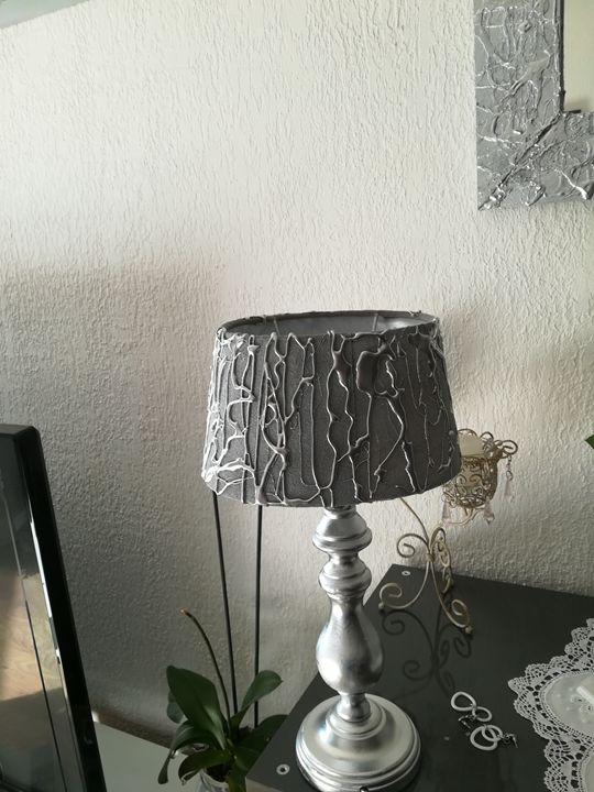 lampe - zanni