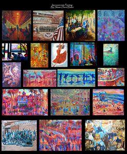 Impressionism Catalog