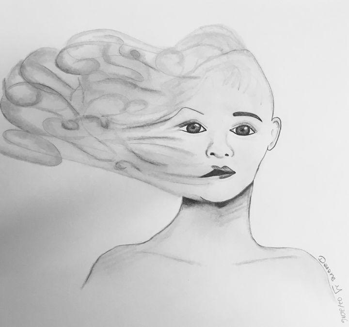 Fading away - Art & Art