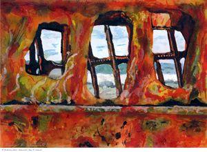 Australian Shipwreck Detail