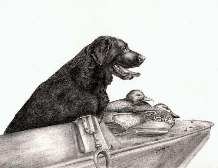 Sneak Box - Kathleen Kelly - Thompson