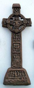 Cross of The Scriptures.