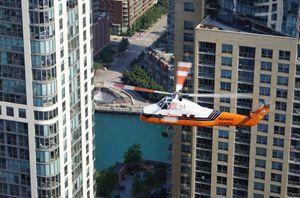 Urban Chopper