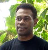 Fred Nunu