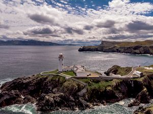 Donegal Coast Lighthouse