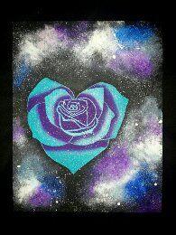 Galactic Petals