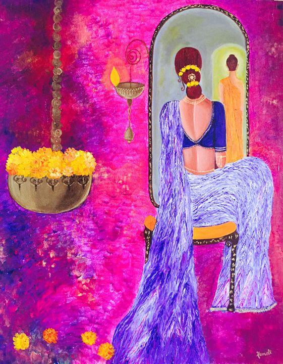 Divine sacrifice - Colormysoul