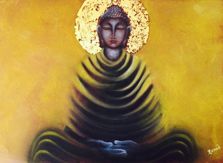 Buddha - Colormysoul