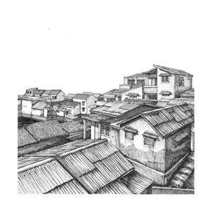 Urban Kampung in Indonesia
