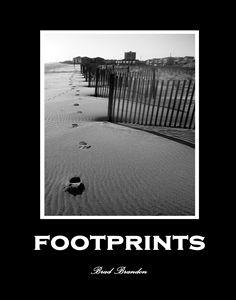 Footprints - Inspirational