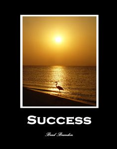 Success - Inspirational