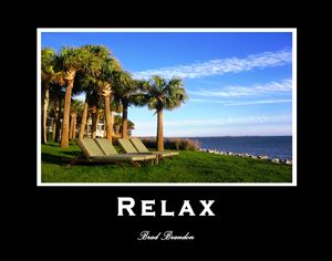 Relax - Inspirational