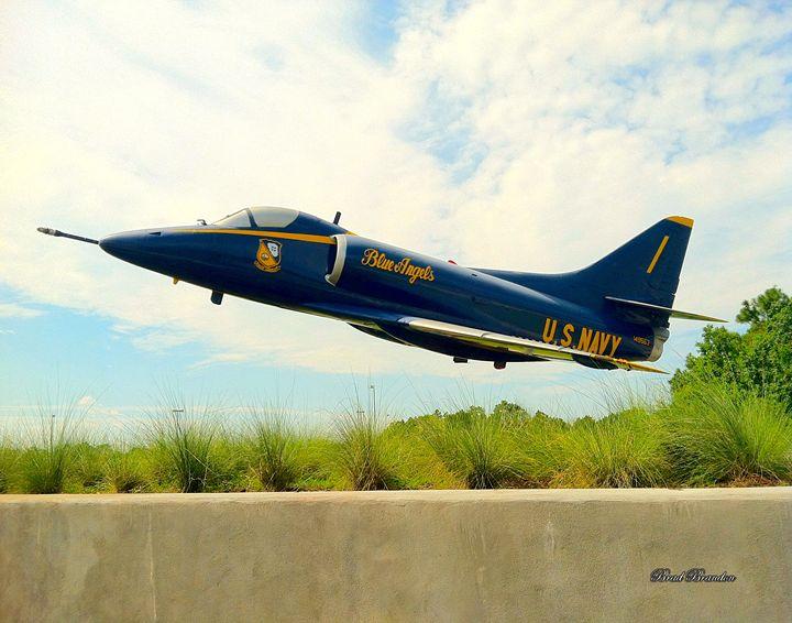 Pensacola Blue Angels - Pensacola Photography