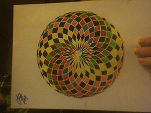 Tiled Torus