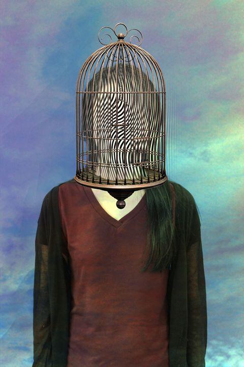 Cage - Bon 786