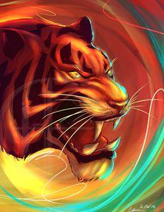 Tiger_vision