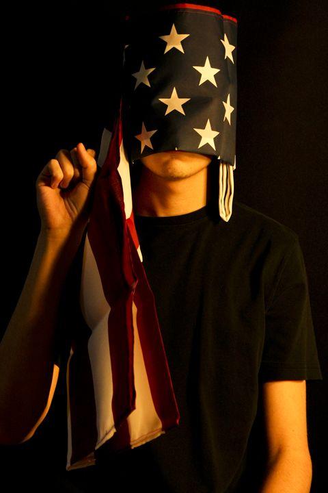 Patriotism - Justin Davis