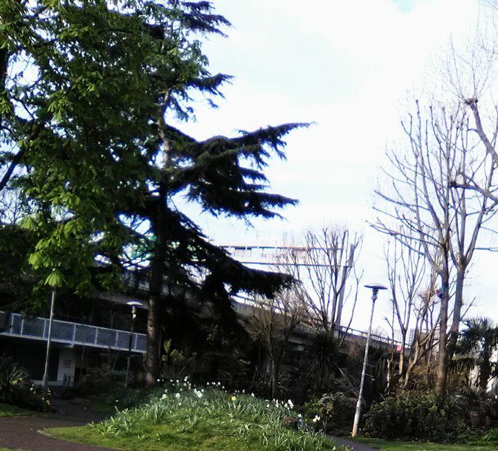 Portobello Green Ladbroke Grove - Chic Net