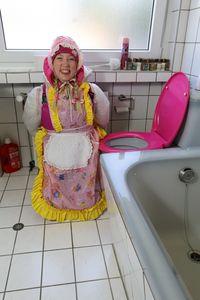 toiletwhore kaaspakket