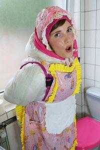 Toiletttenhure karcila
