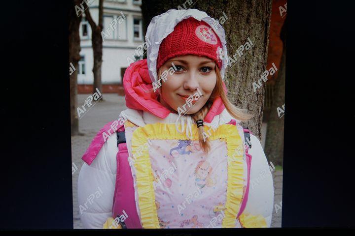 cute maid bollo-zulma - maids in plastic clothes